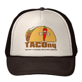 TACOny HAT