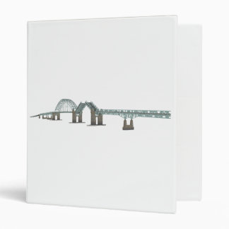Tacony Palmyra Bridge: Custom Binder