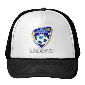Tacony s.c fan products! trucker hat