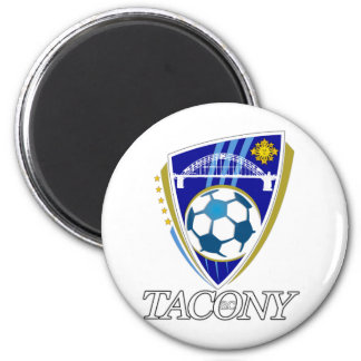 Tacony s.c fan products! - Non apparel 2 Inch Round Magnet