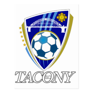 Tacony s.c fan products! - Non apparel Postcard