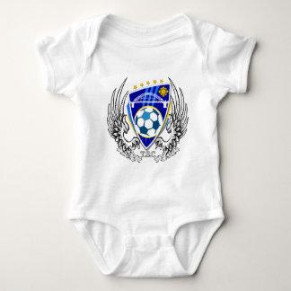 Tacony s.c fan products! Wings Logo Infant Creeper