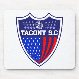 Tacony Soccer Mouse Pad