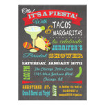 Tacos and Tequila Bridal Shower Invitation