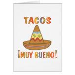 TACOS CARDS