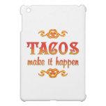 Tacos Case For The iPad Mini