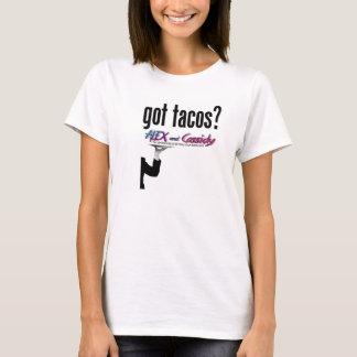 ¿TACOS CONSEGUIDO? Camiseta