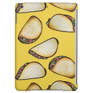 Tacos iPad Air Covers