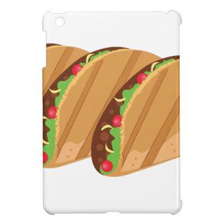 Tacos iPad Mini Covers