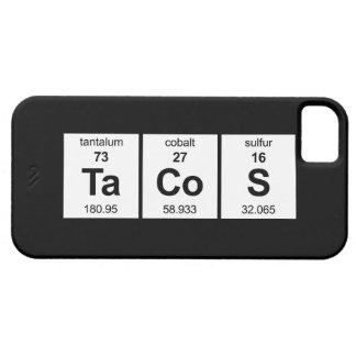 TaCoS iPhone 5 Case