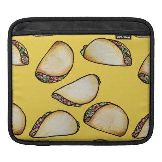 Tacos Sleeve For iPads