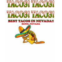 TACOS! TACOS! TACOS! TACOS! shirt