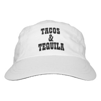 Tacos & Tequila Headsweats Hat