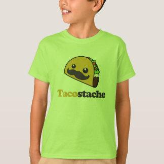 Tacostache Playera