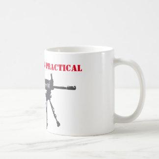 Táctica es la taza práctica