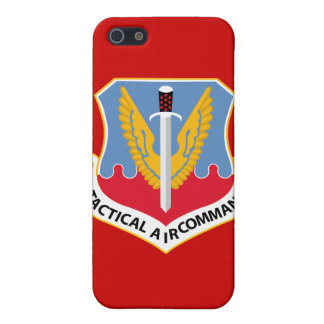 Tactical Air Command - Obsolete Cover For iPhone SE/5/5s