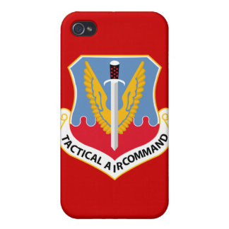 Tactical Air Command - Obsolete iPhone 4 Cover