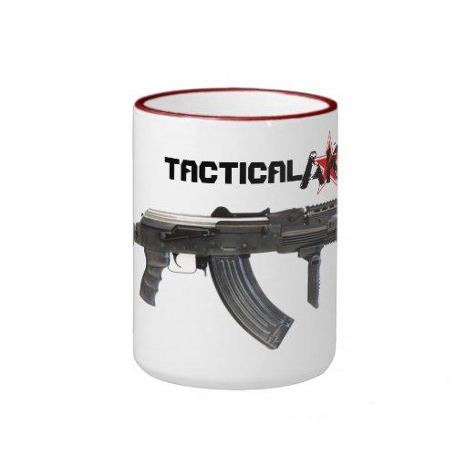 Tactical AK special Ops mug