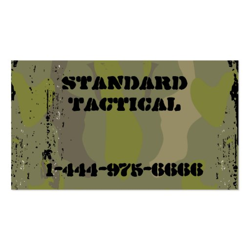 Camo business card templates page3 bizcardstudio tactical camo business card template colourmoves