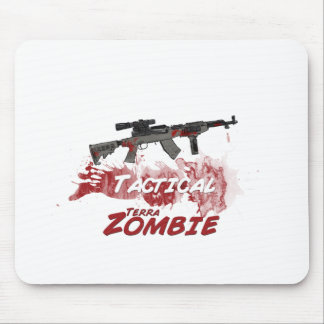 Tactical Mouse Pad
