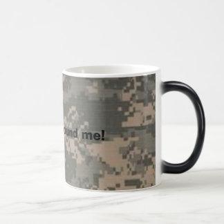 Tactical Mug