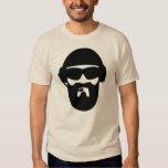 Tactical Operator Beard Tee Shirt