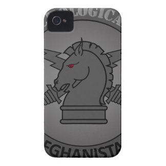 Tactical PSYOP AFG.png iPhone 4 Case-Mate Case