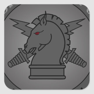 Tactical PSYOP AFG.png Square Sticker