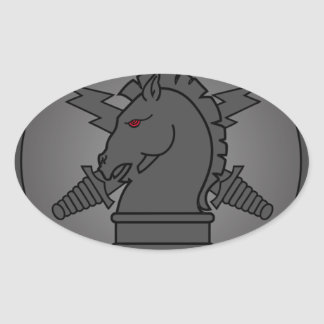 Tactical PSYOP AFG.png Oval Sticker