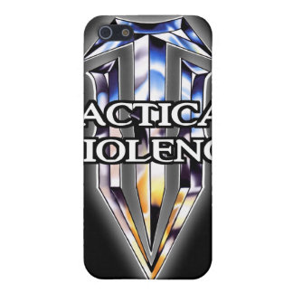 Tactical Violence iPhone 4/4s case