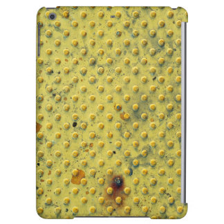 Tactile Paving iPad Air Case