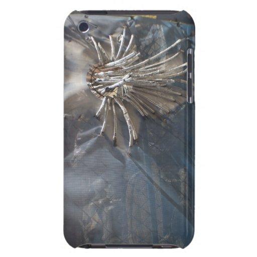 Tacto de iPod del ll de la explosión de la estrell Case-Mate iPod Touch Cárcasas