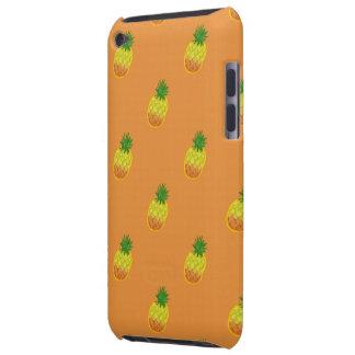 tacto de iPod del modelo de la piña iPod Case-Mate Coberturas