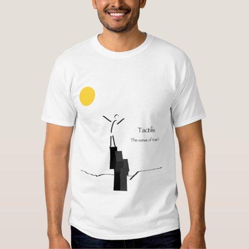 Tacto del cielo camisas