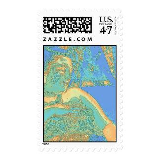 Tacto del sello de Oshun