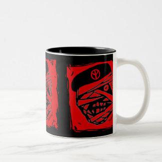 Tad Bandha Che Mug