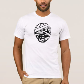 Tad Bandha the Mummy T-Shirt