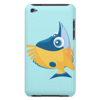 Tad iPod Touch Cover