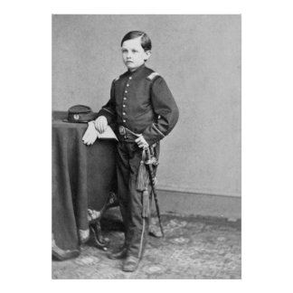 Tad Lincoln: 1860s Póster