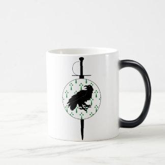 Tadcaster Morphing Mug