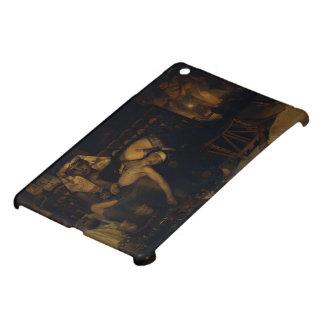 Tadema-Muerte de Lorenzo del hijo de Firstborn del