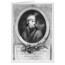 Tadeusz Kosciuszko , engraved by Christiaan