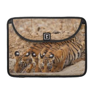 Tadoba Andheri Tiger Reserve Sleeve For MacBook Pro