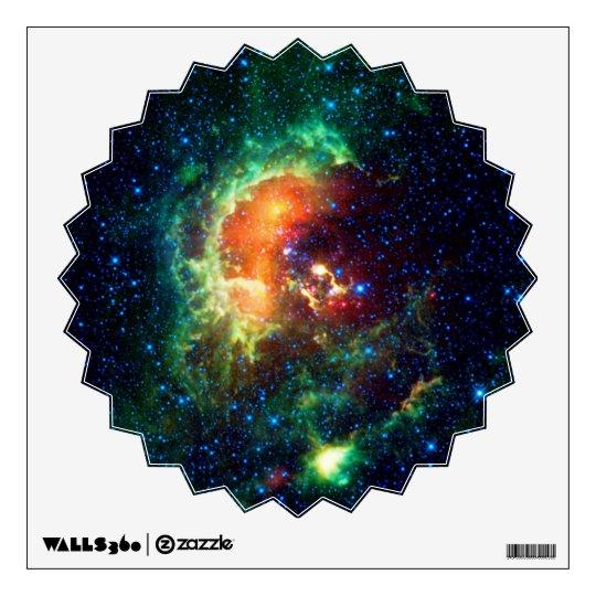 Tadpole Nebula Auriga Constellation Wall Sticker