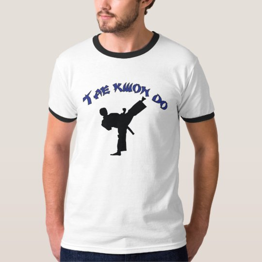 Tae kwon do design T-Shirt