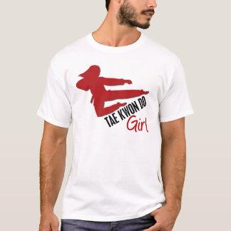 TAE KWON DO Girl 1.1 T-Shirt