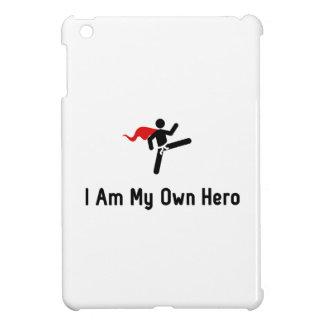 Tae kwon-do Hero Case For The iPad Mini