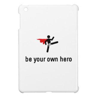 Tae kwon-do Hero Cover For The iPad Mini