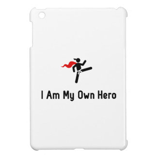 Tae kwon-do Hero iPad Mini Cover