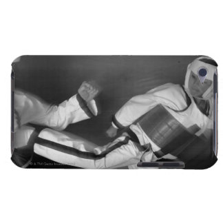 Tae Kwon Do Match Barely There iPod Cover